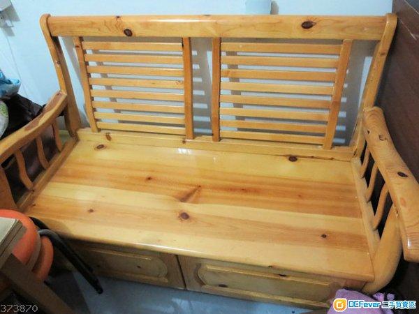 长木椅子图片大全