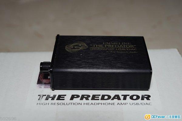 ray ban predator 2  ray samuels the predator