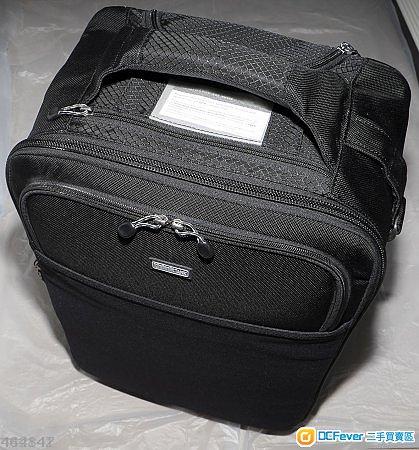 航空标准相机行李箱