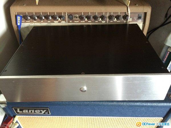 ys audio 仿名机 国都 quad 405 纯后级功放,声音厚暖柔顺