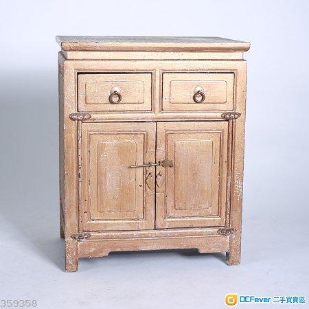 古董木柜,小学生椅桌及道具bear-摄影道具