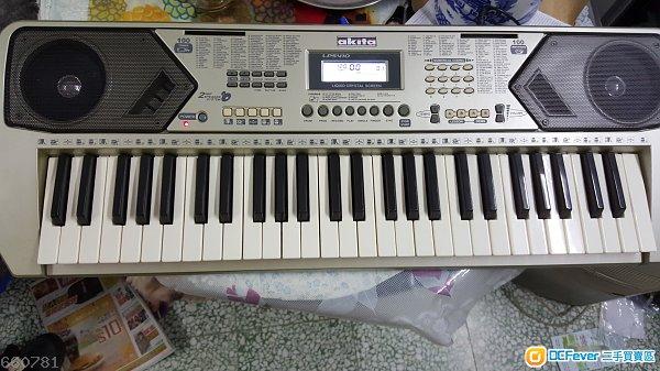 电子琴 钢琴