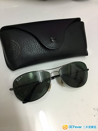 ray ban polarized glasses  ray ban 3362 polarized