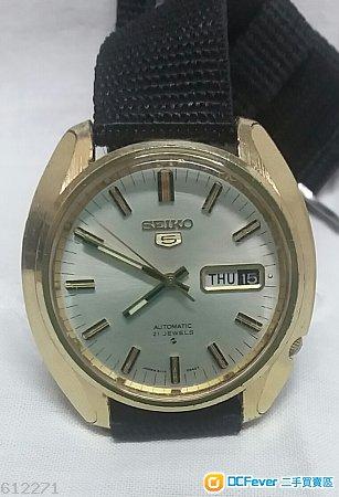 出售 Seiko automatic watch