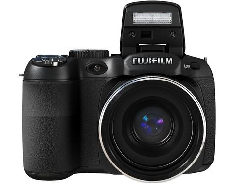 Fujifilm finepix s1600 s1800 s2500hd for Fujifilm finepix s1600 prix