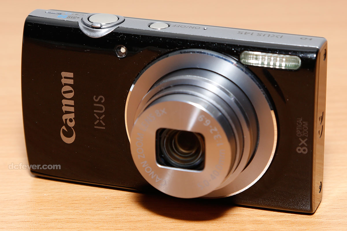 canon ixus 145 specifications pdf