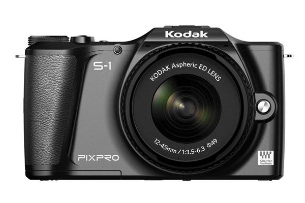 máy ảnh Kodak Pixpro S-1
