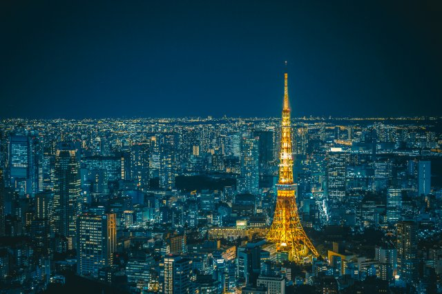 眺望全日本無敵景觀!精選必去5個日本瞭望台地點
